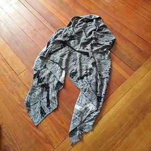 Large pretty scarf